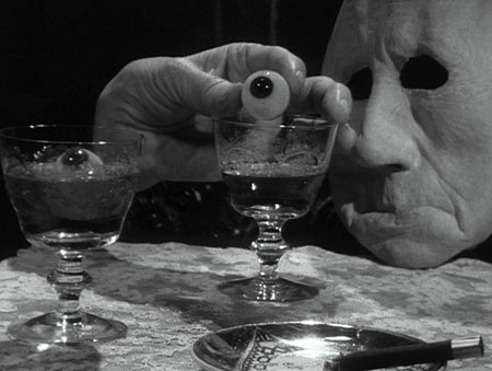 Still from Hour of the Wolf (1968)