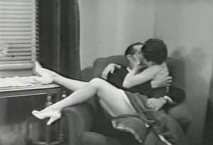 Still from Test Tube Babies (1948)