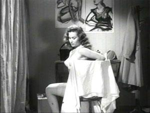 Stil lfrom The Flesh Merchant (1956)