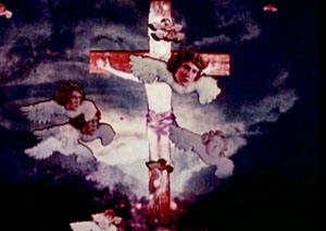 Still form The Divine Miracle (1972)