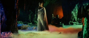 Still from Hercules in the Haunted World (1961)
