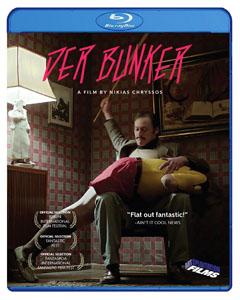 Der Bunker Blu-ray