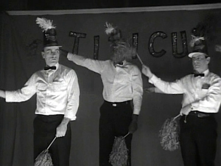 Still from Titicut Follies (1967)