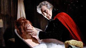Still from The Fearless Vampire Killers (1967)