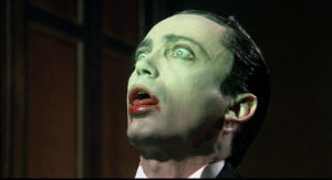 Still from Blood for Dracula (1974)