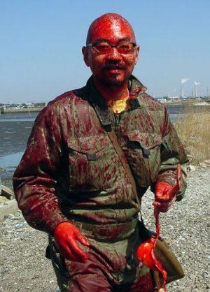 Yoshihrio Nikimura