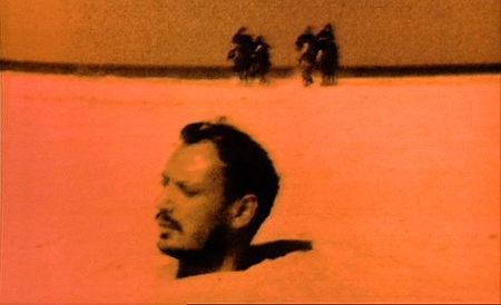 Still from Viva la Muerte (1971)