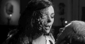 Still from Nightmare Castle (1966)