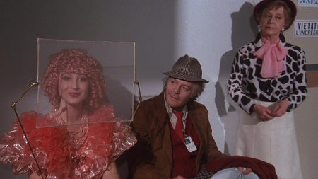 Still from Ginger and Fred (1986)