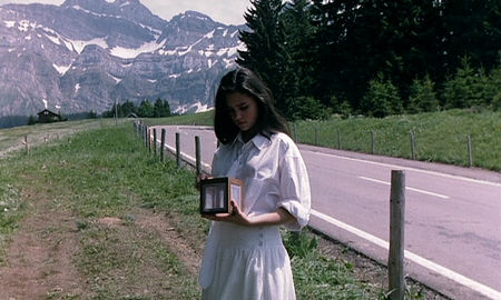 Still from Phenomena (1985)