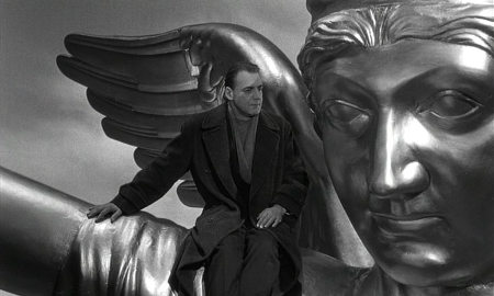 Still from Wings of Desire (1989)