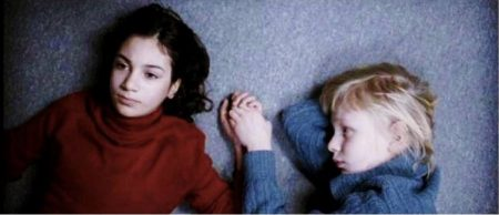 Still from Let the Right One In (2008)