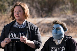 Still from The Happytime Murders (2018)