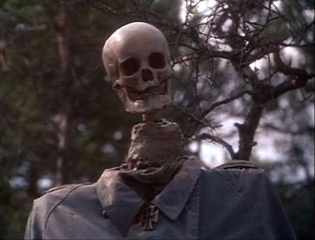 Still from Come and See (1985)