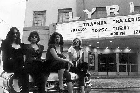 Still from Teenage Tupelo (1995)