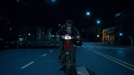 Still from Terror 5 (2016)
