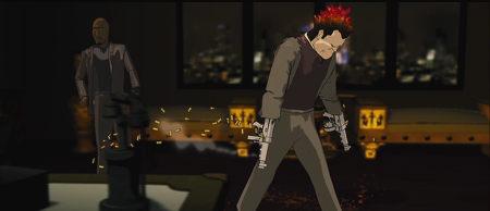 Still from Revolver (2005)