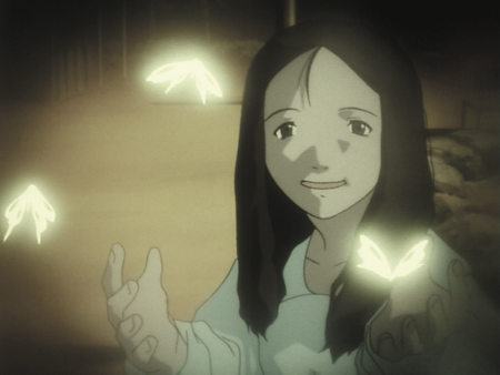 "Still from ""Boogiepop Phantom"" (2000)"