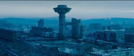 Still from Undergods (2020)