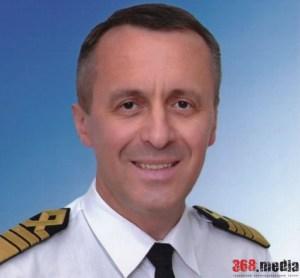 Директора Черноморского порта отстранили от должности