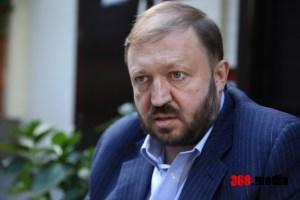 Горбаль о проблемах Украины: слабая вертикаль власти, «вялые» госбанки и отказ от СЭЗ