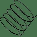 spirale molla