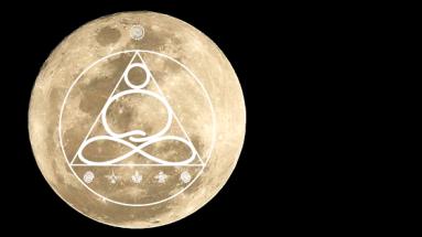 Il momento migliore per stare in pace: Corso di Luna Vuota 8