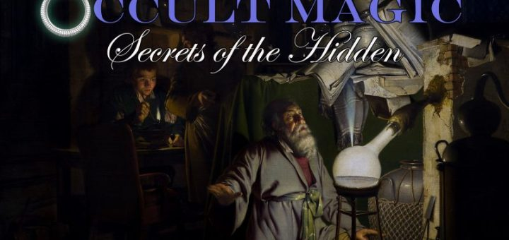 Occult Magic - Secrets of the Hidden