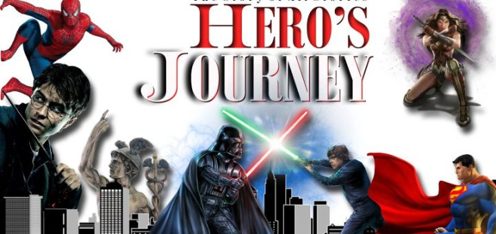 HERO'S JOURNEY ~ The Story of All Stories