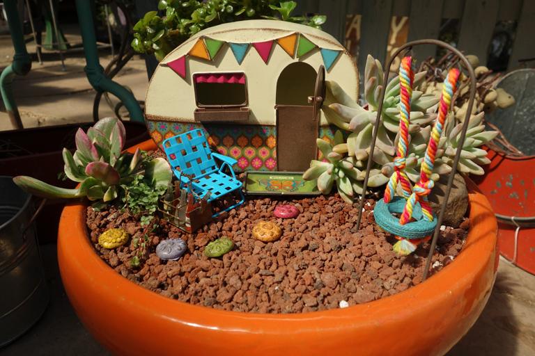 Garden Design Small Gardens
