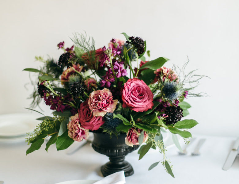 DIY Wedding Flowers: 10 Tips To Save You Stress