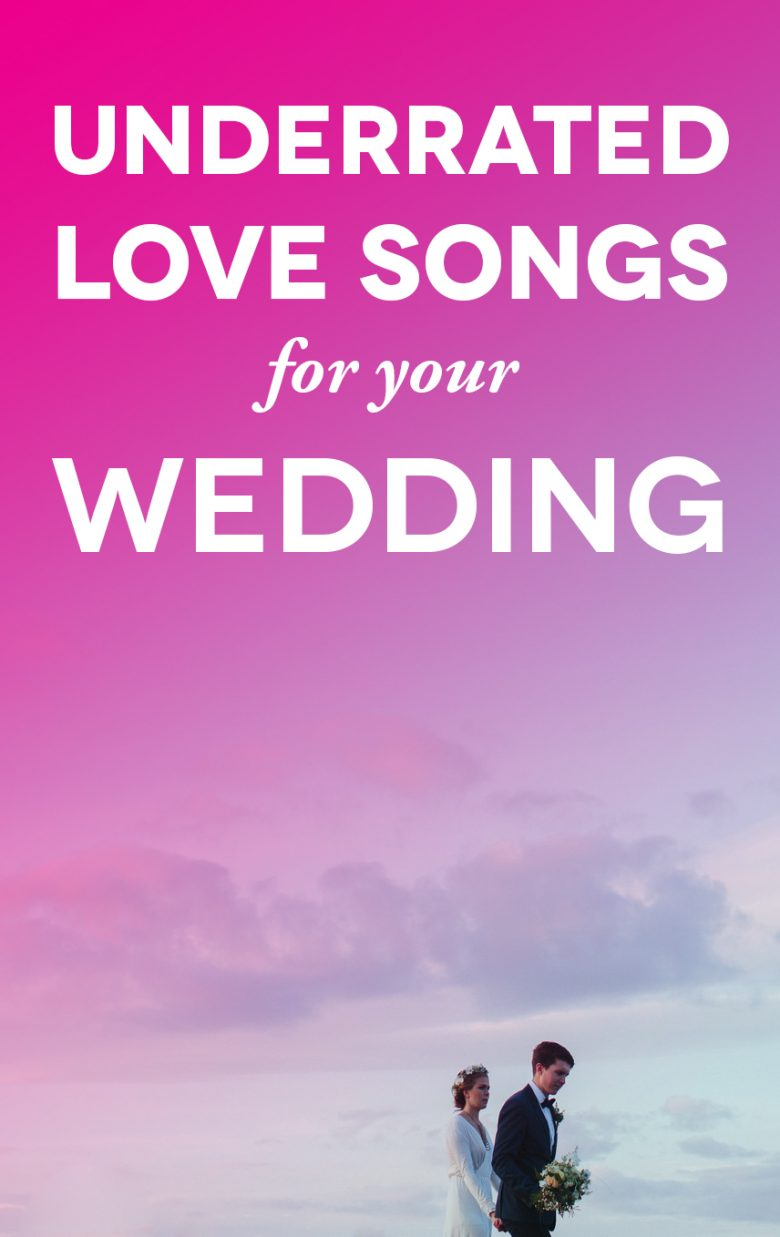 Marriage Love Songs