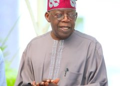 Why Tinubu's Billions Can't Help Him To Be President – Prof