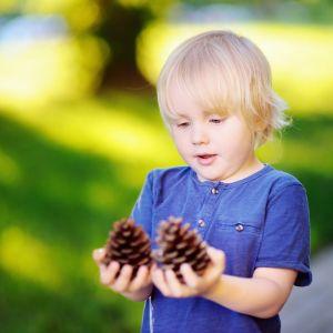 stimulation sensorielle enfant