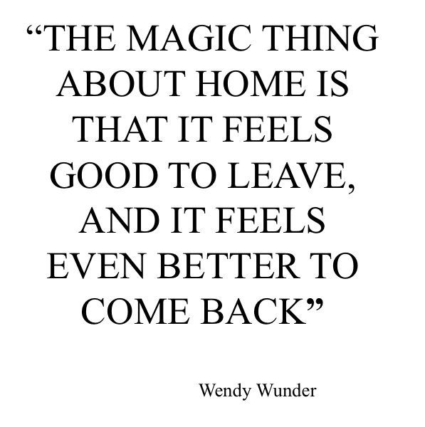 Home Is Where The Heart Is Quote Amusing Life Quotes Quotesaboutlife Home Is Where The Heart Is  One