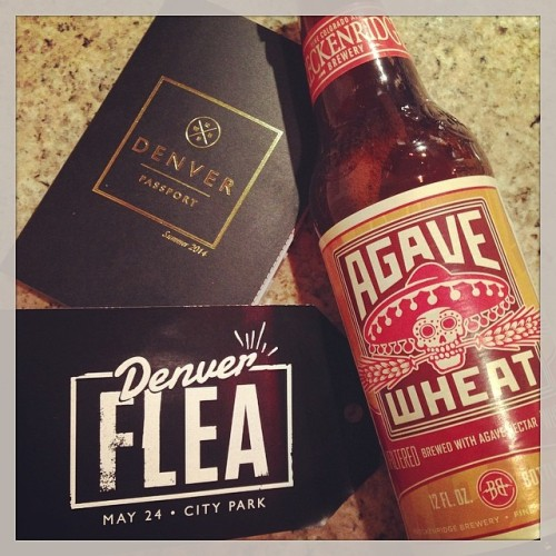 Pumped about these three things: Denver Passport, Denver Flea, and Agave Nectar. The passport = buy one get one free drinks at all the places inside, and one of them is @breckbrew. For the Denver flea - if you RSVP online you get a FREE beer. So yeah, ill obviously be attending. All hosted by my favorite party throwers @imbibedenver #drinkandspoon #drink #denver #colorado #beer #beergasm #beerporn #beertography #craftbeer #craftbeercommunity #party #beerstagram #instagood