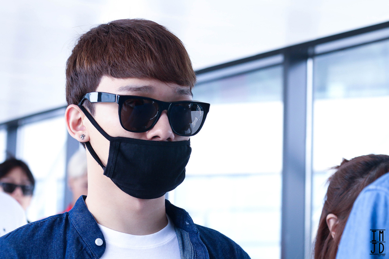 i'm jongdae | do not edit.