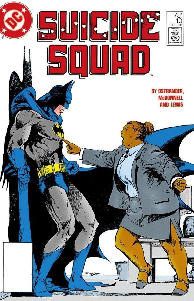 Suicide Squad comics on sale now through 7/14!