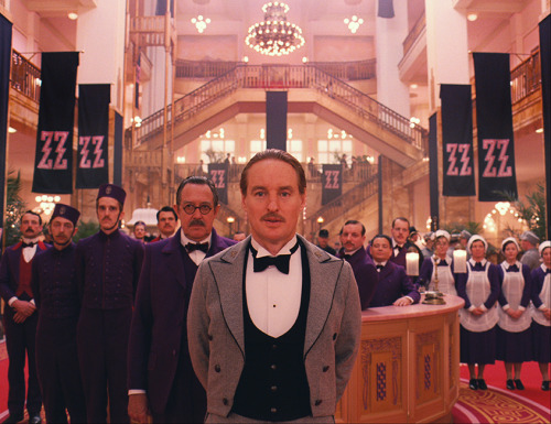 "nylonmag: Everything you need to know about Wes Anderson's new film The Grand Budapest Hotel hits theaters today and Nylon Magazine has the shake down. (Hint: ""Everything you loved from his past seven films is in this movie and it's turned up to a 11"")."