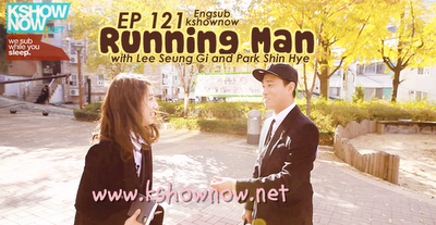 Running Man   Drama and Show Reviews & Recommendations