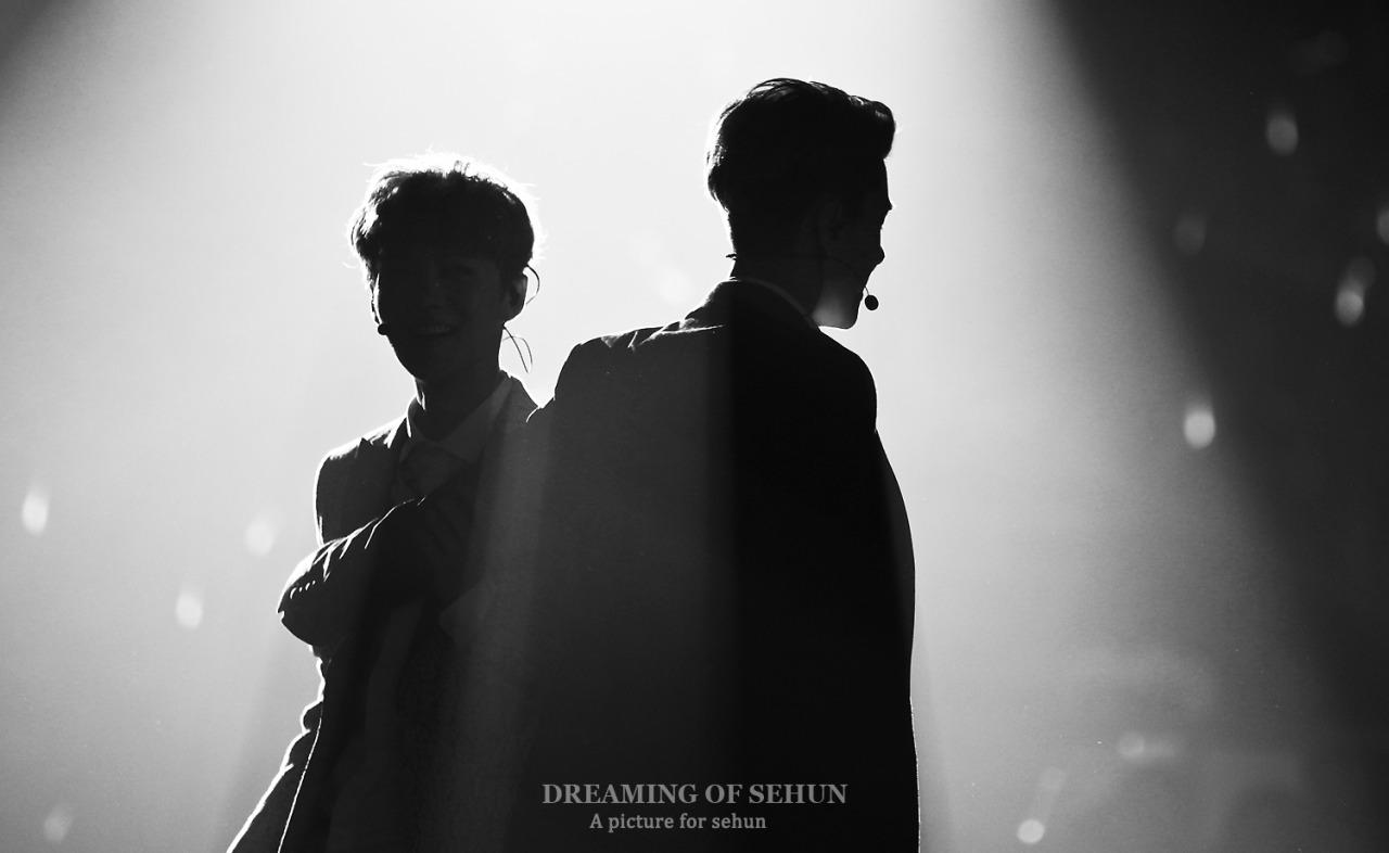 dreaming of sehun | do not edit.