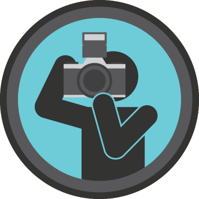 Lifescouts: Photography Badge If you have this badge, reblog it and share your story! Look through the notes to read other people's stories. Click here to buy this badge physically (ships worldwide). Lifescouts is a badge-collecting community of people who share their real-world experiences.