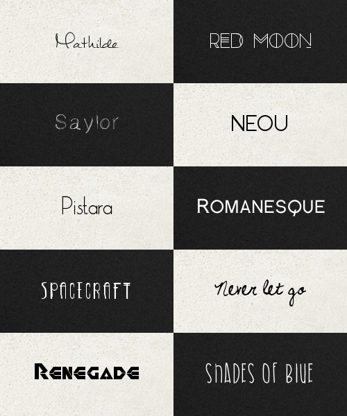 Download font pack yeahps by katie itsphotoshop free fonts ...