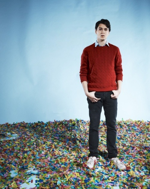 Ezra Koenig (Vampire Weekend)