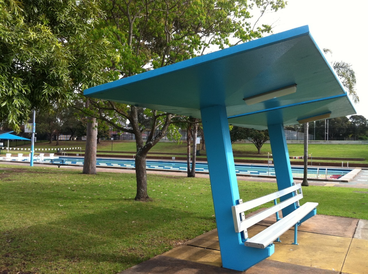 Merrylands Heated Swim Centre8am Monday. $4.50 Entry. What