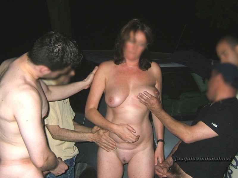 Homemade wife with stranger porn