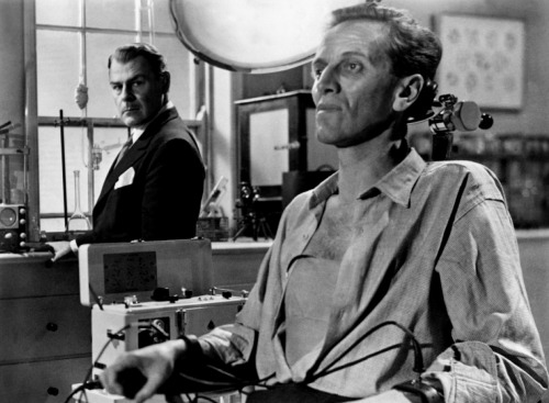 The Quatermass Xperiment.(1955).Director: Val Guest.