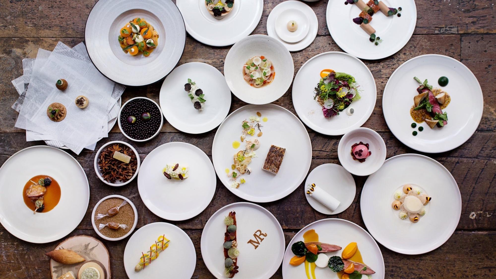 Introducing Michelin S Star Studded Ny Restaurants 2019 Resy Right This Way