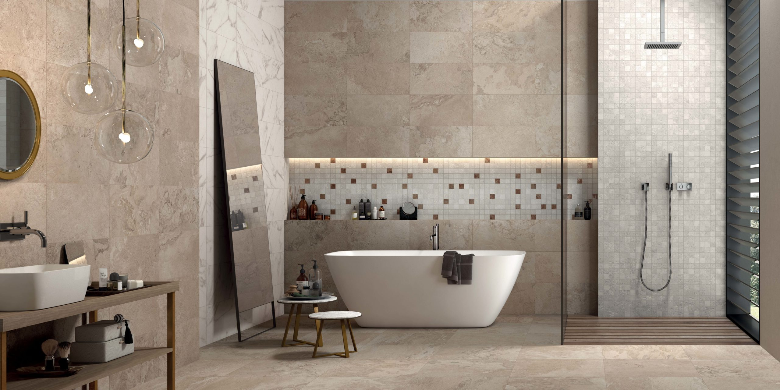 stone look tile archives