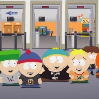 "South Park: Season 13 Episode 10 - ""W.T.F."""